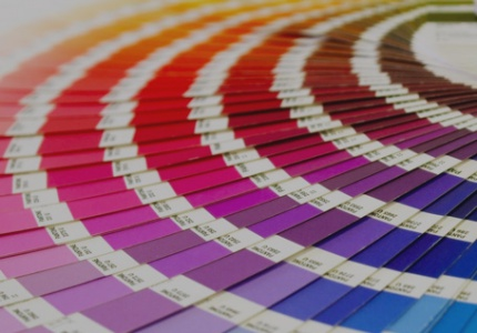 Colours and Finishes